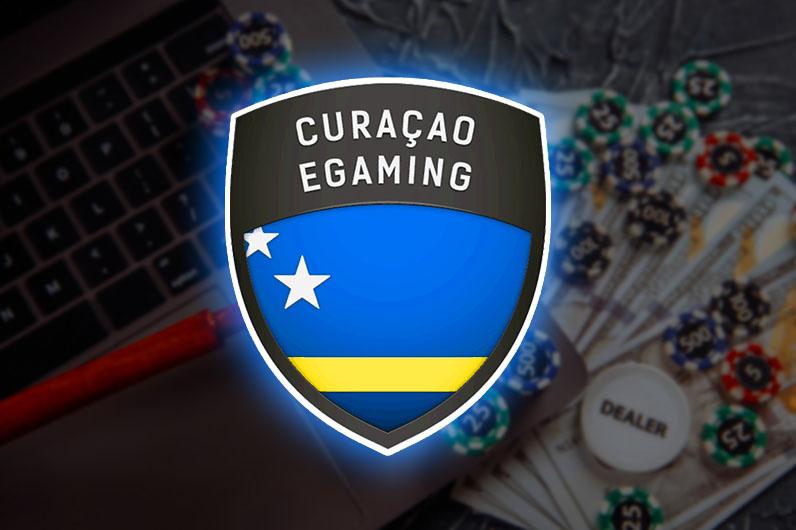Licença Curaçao 24310