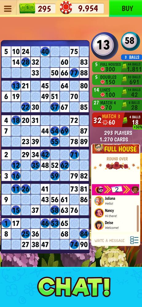 Baixar vídeo bingo slot 23130