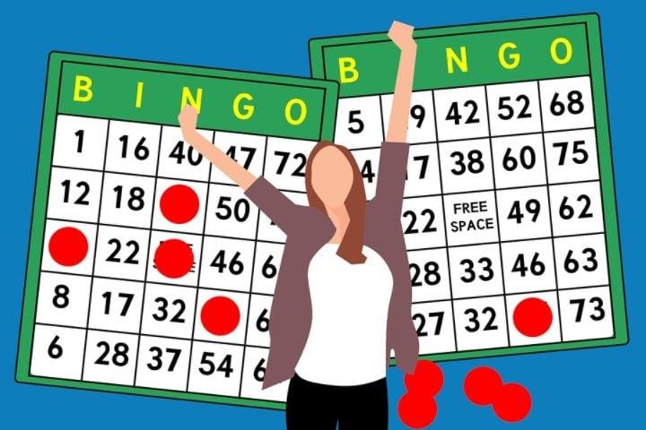 Betboo bingo online loteria 19533