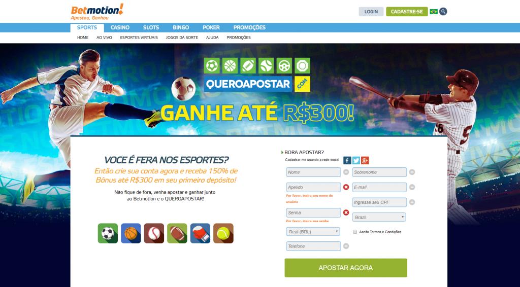Bingo Brazil 53710