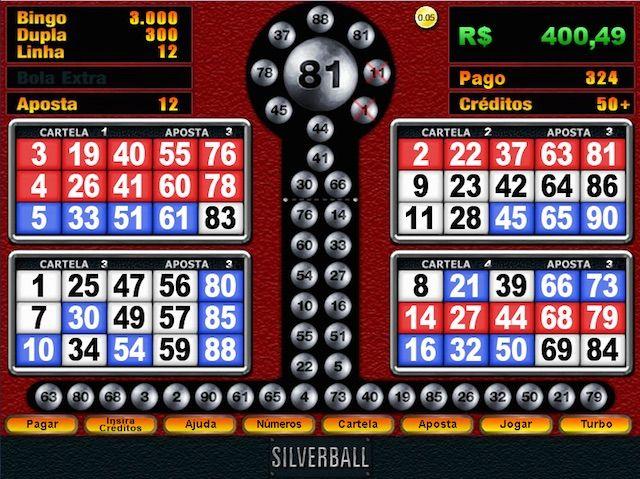 Bingo da dinheiro casino 13230