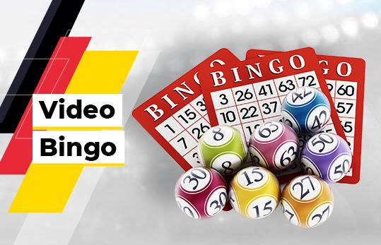 Bingo eletronico online spinpalace 52835