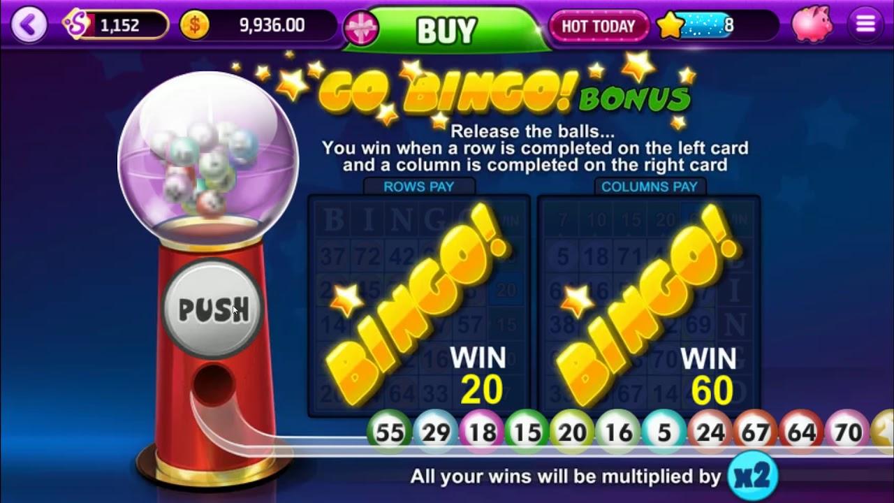 Bingos abertos sp slot 13935