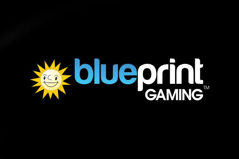 Blueprint gaming vídeo 61133