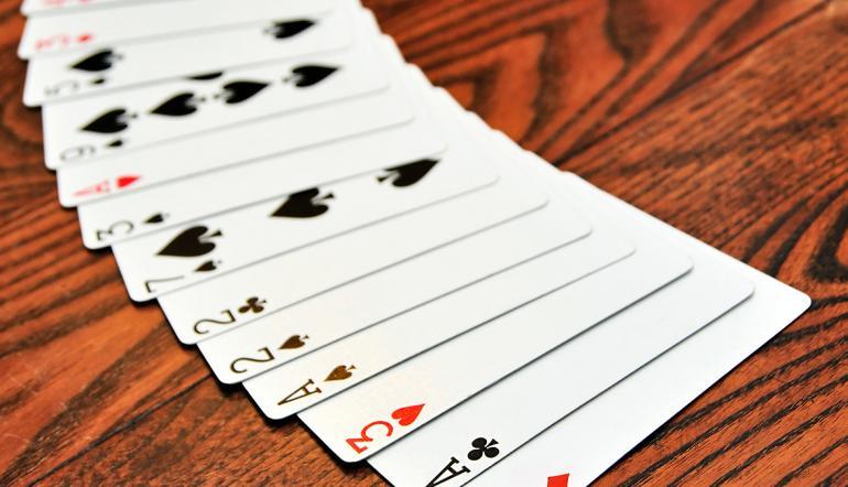 Contar cartas poker 15566