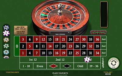 Casino bet 23035