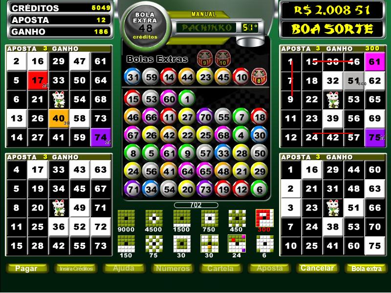 Casino bonus 63783