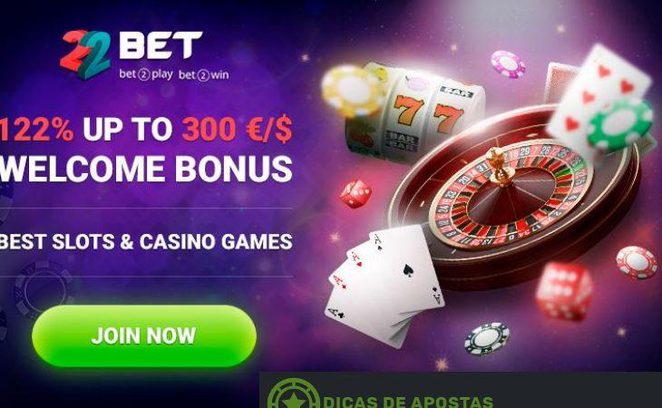 Casino em 58670