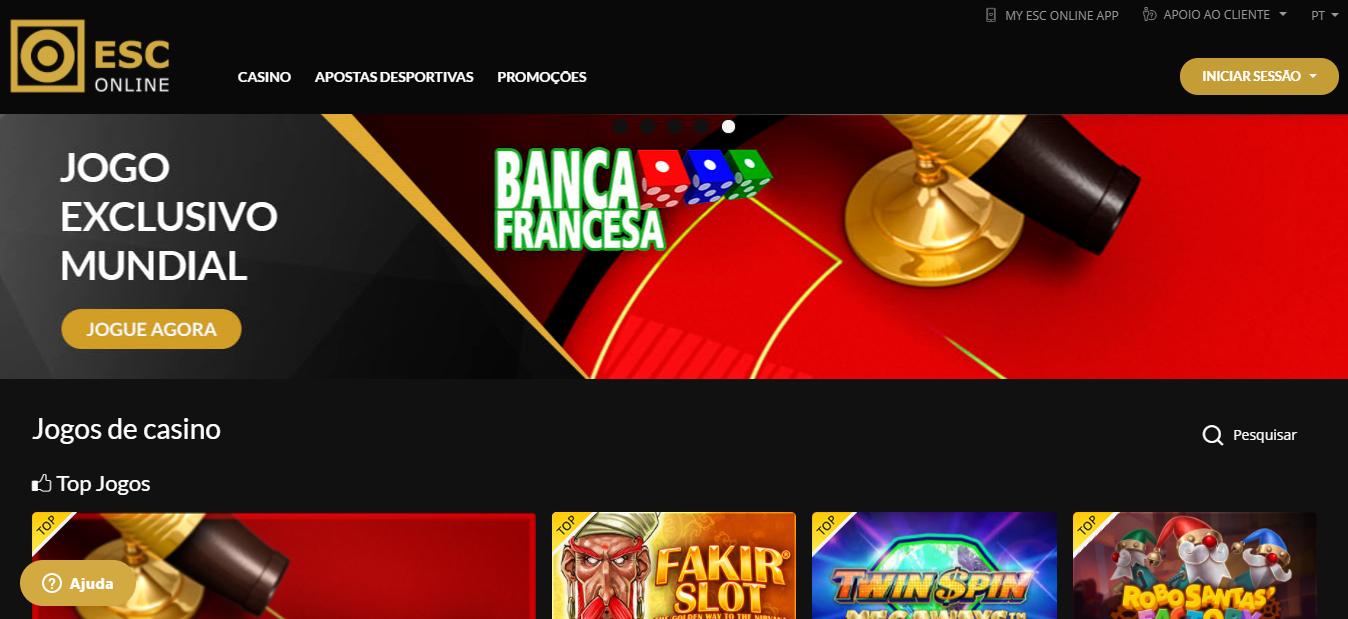 Casino estoril online chat 53973