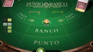 Casino jogos punto banco 53545