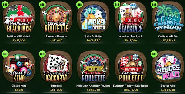 Casino época 32841