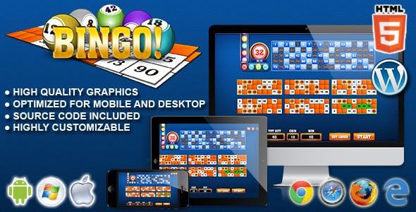 Casino web scripts bingo 15636