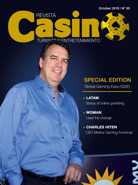 Casinos ainsworth Brasil National 50081