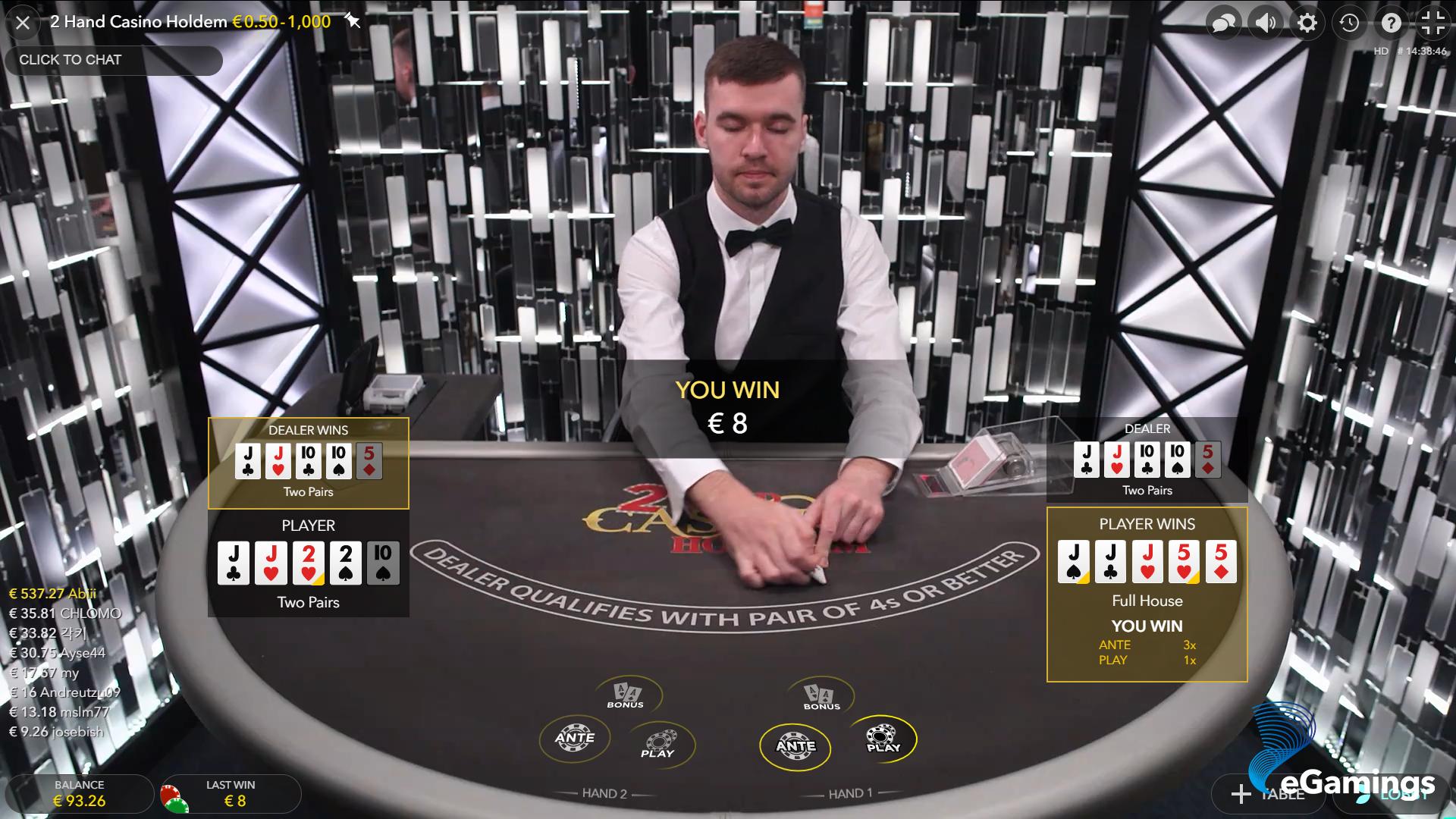 Casinos amatic 43975