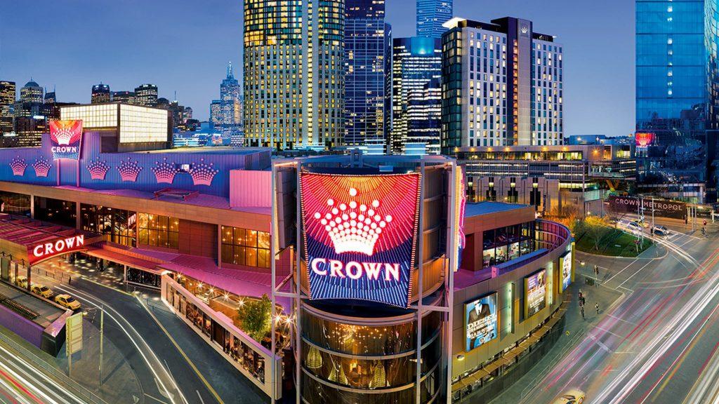 Casinos Austrália openbet 22274