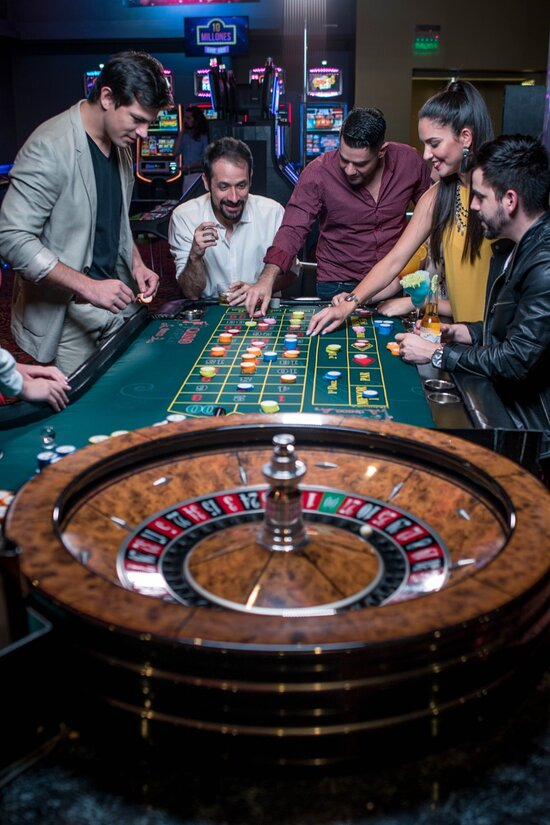 Casinos games 60895