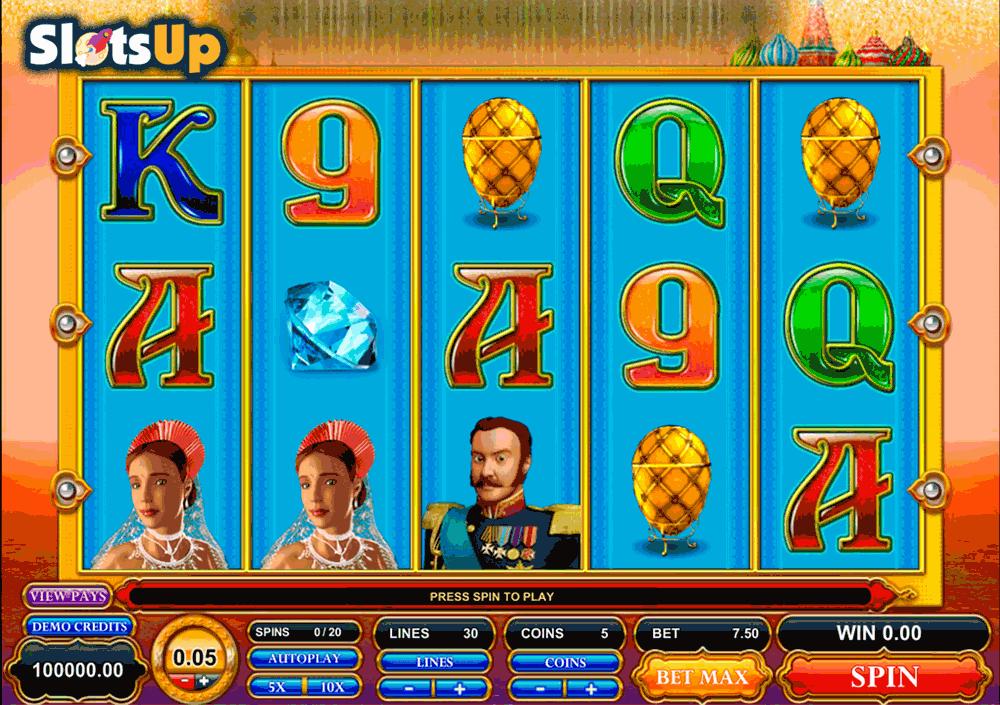 Casinos IGT microgambling 17374