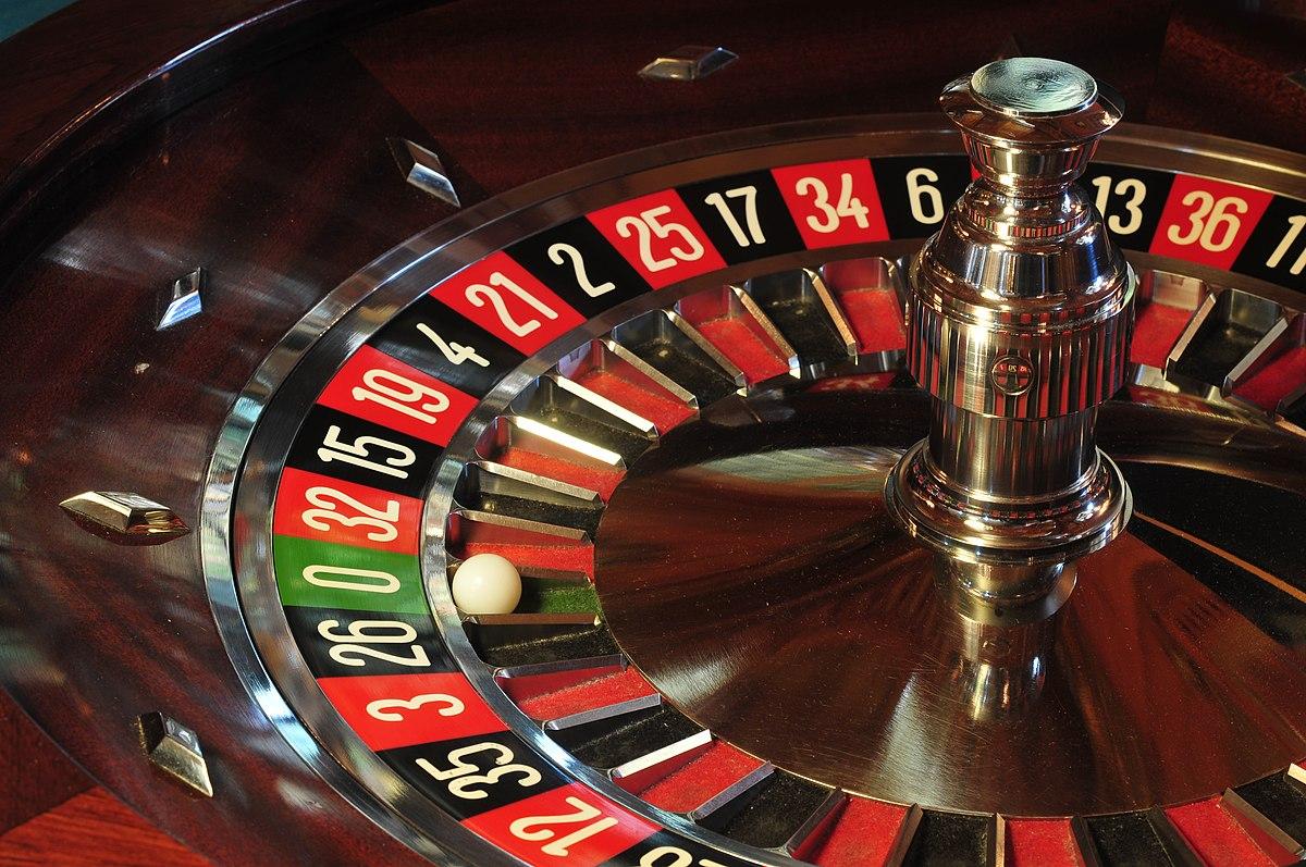 Casinos leapfrog gambling 66874