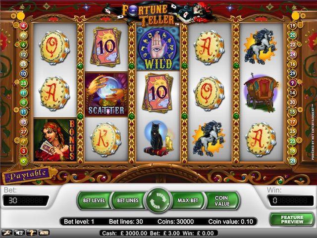 Casinos NetEnt Lisboa 50356
