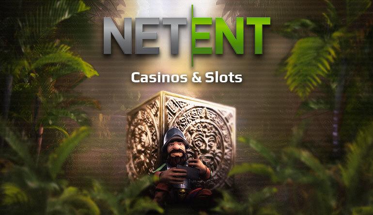 Casinos NetEnt 38467