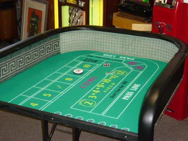 Casinos felt games 12744