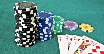 Contagem de cartas casino 48961