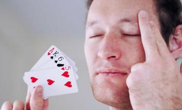 Contar cartas poker Curaçao 22117