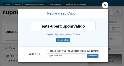 Cupom uber eats 62943