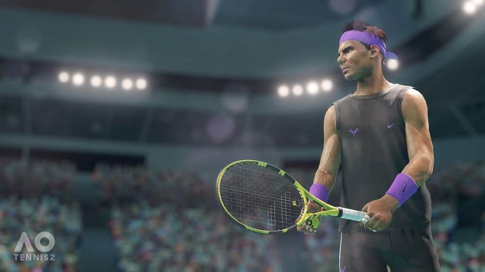 Game festa tenis 55196