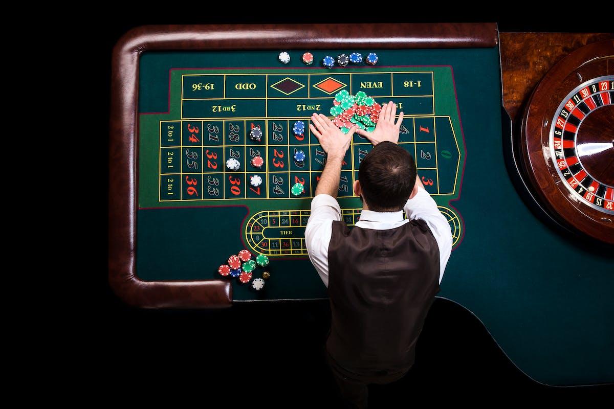 Casino technology 53190