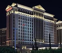 Caesars palace wikipedia casinos 63269