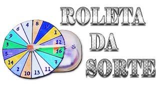 Roleta para brincar 35761