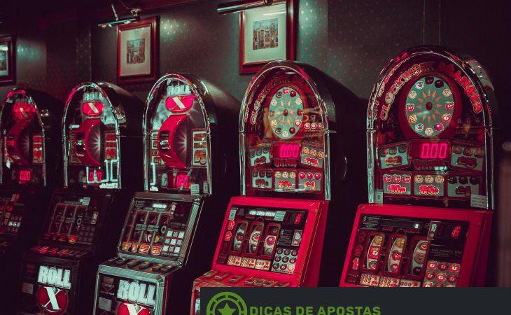 Slot casino Brasil ganhe 33099