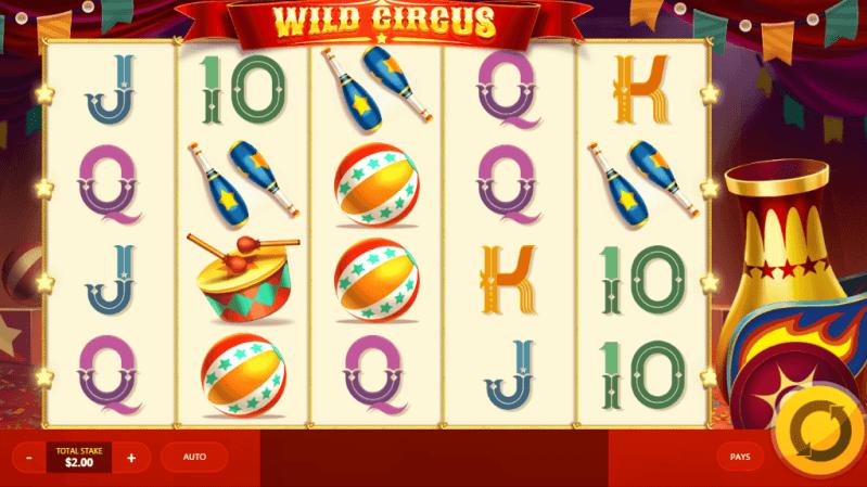 Circus casino stargames 26899