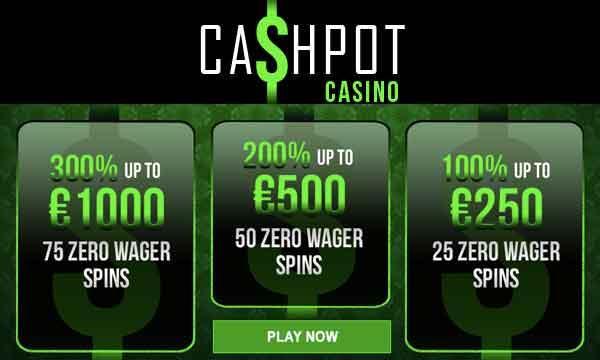 Melhores casino Brasil cashpot 55499