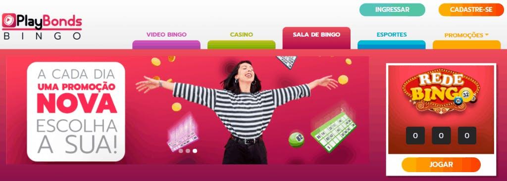 Bingo online 34700