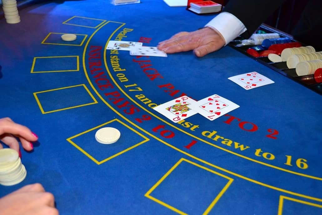 Casinos na 55219