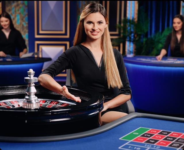 Roleta para decidir casinos 13781