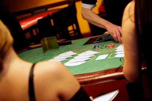 Casinos relax 18674