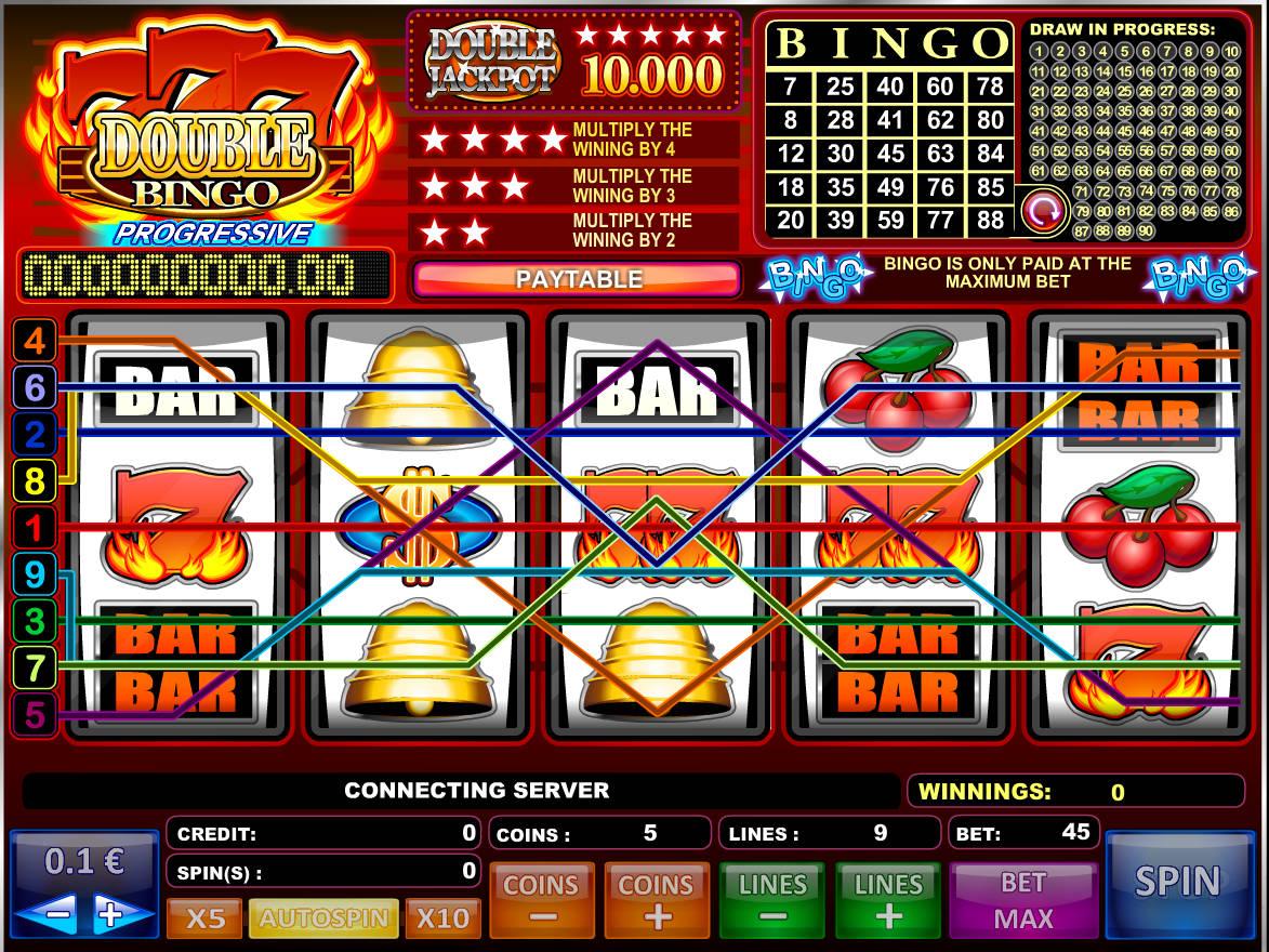 Jogar bingo online 12931