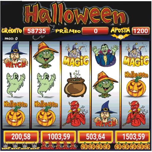 Jogar halloween 49083
