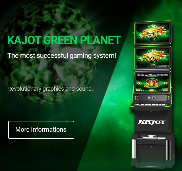Kajot games 31503