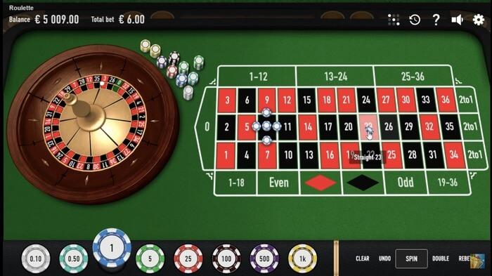 Melhor casino 62728