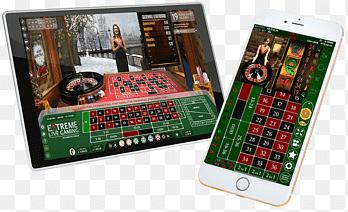 Mobile casino 54580