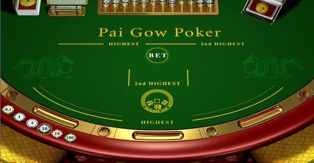 Pai gow suporte apostas 59648