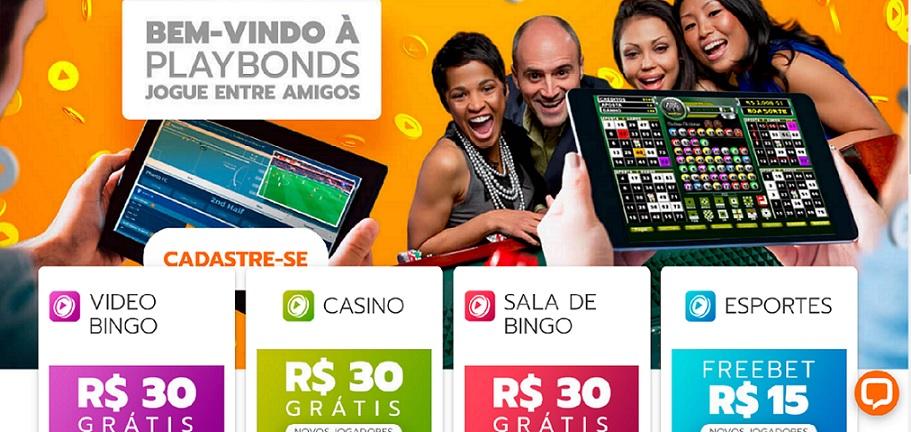 Playbonds cassino aposta agora 25310