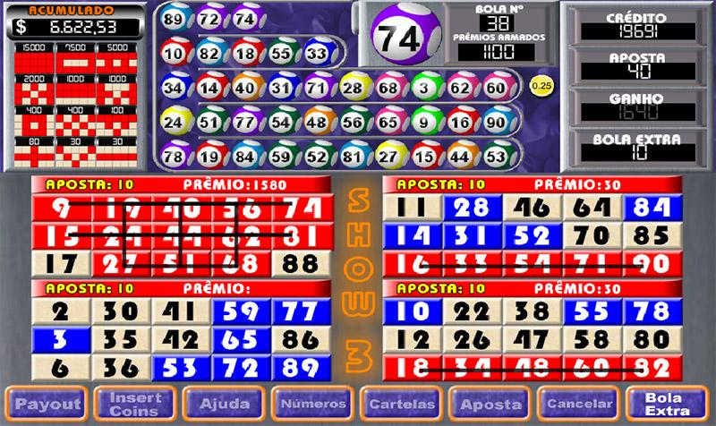 Poker online 54074