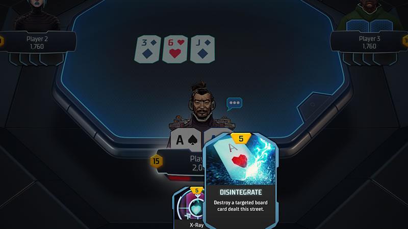 Poker star 53338