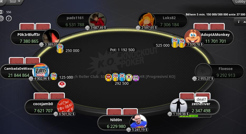 Pokerstar 30 casinos 51388