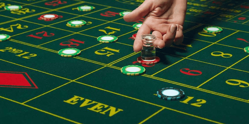 Roleta americana apostas casino 32193